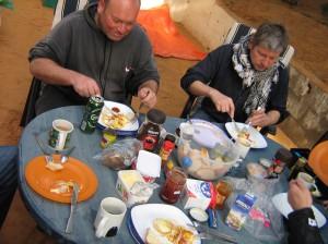 sonntagsfrühstück by pozy